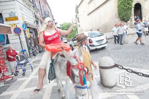 burro-taxi